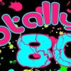 Tonight is the night! OCP's Totally 80s Fundraiser